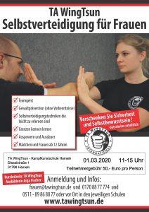 Frauen-SV-Kurs